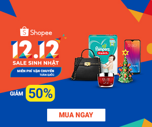Shopee big sale 12.12